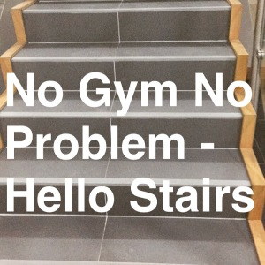 FacelessFitness - No Gym No Problem