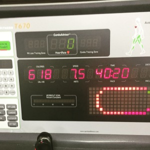 FacelessFitness Day 20 Cardio